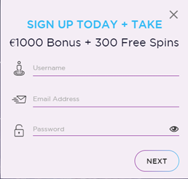 genesis casino sign up
